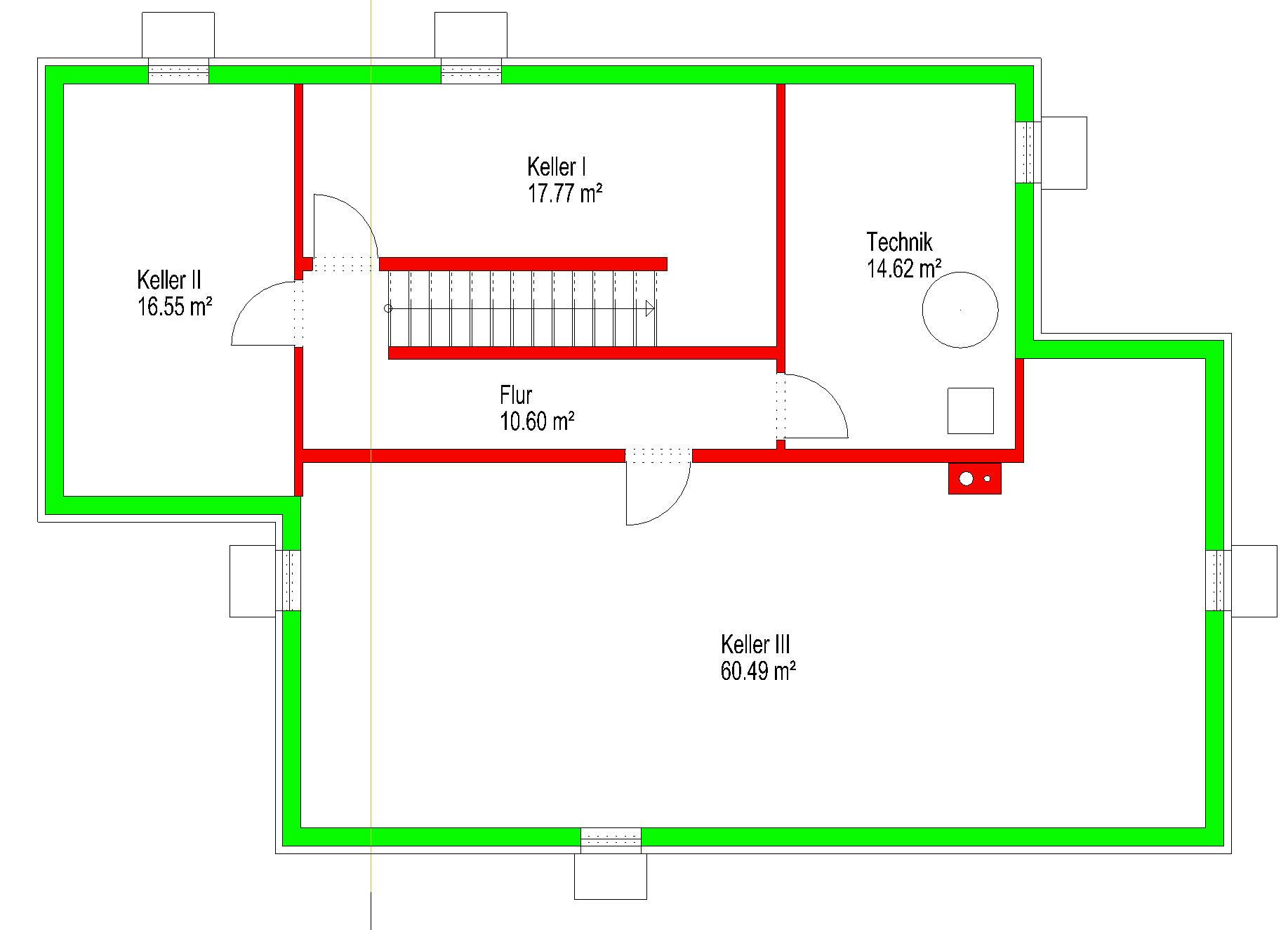 hausidee aveo select massivhaus gmbh. Black Bedroom Furniture Sets. Home Design Ideas