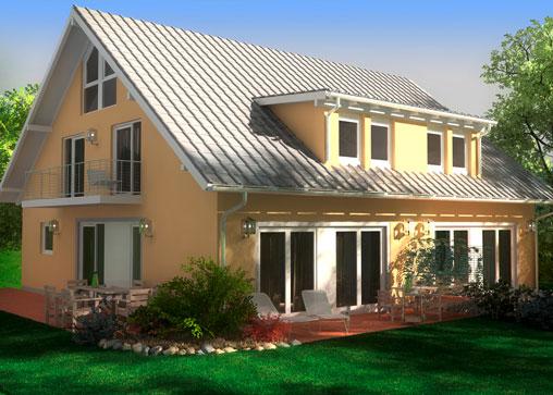 Häuser Select Massivhaus Gmbh